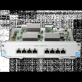 Aruba J9538A 8-Port Switch Module
