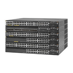 HPE-Switches