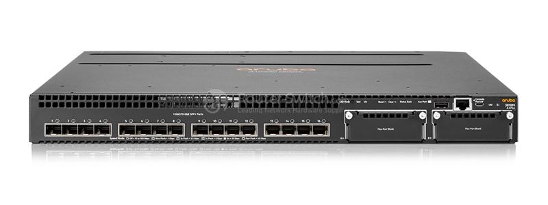 Aruba JL075A 3810M 2-Slot Switch
