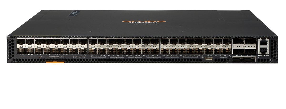 Aruba JL479A 8320 48-Port Switch